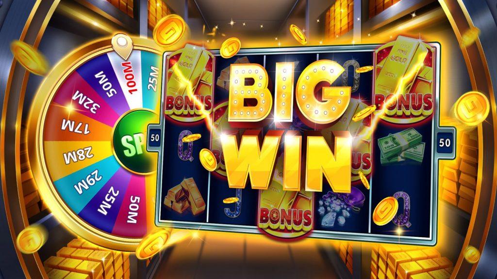 Slot Jackpot terbesar